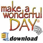 Make a Wonderful Day® – Concert Band Arrangement (Instrumental)