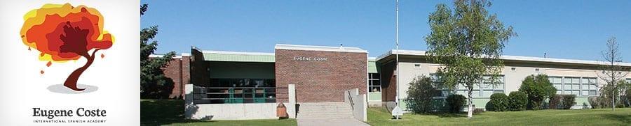 Eugene Coste Elementary School